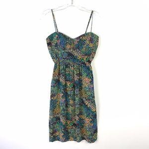 Twelfth Street Cynthia Vincent Silk Dress #2157